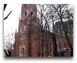Харьков: Собор Успения Девы Марии