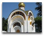 Харьков: Студенческая часовня Святой Татианы