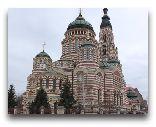 Харьков: Благовещенский собор