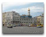 Харьков: Площадь Конституции