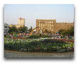 Харьков: Привокзальная площадь