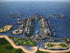 Khazar Islands: Зона отдыха