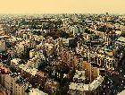 Киев: Панорама центра Киева