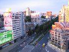 Киев: Бульвар Шевченко