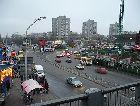 Киев: В районе ст. м. «Левобережная»