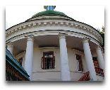 Киев: Фроловский монастырь. Церковь,1824
