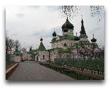 Киев: Покровский монастырь
