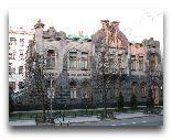 Киев: Дом плачущей вдовы