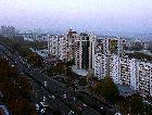 Кишинёв: Проспект Дачия (сектор Ботаника)