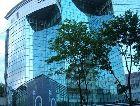 Кишинёв: Здание Sky Tower в центре города