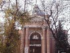 Кишинёв: Органный зал