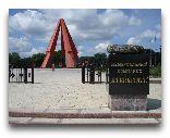 Кишинёв: Мемориальный комплекс