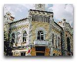 Кишинёв: Мерия города