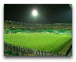 Кишинёв: Стадион Зимбру