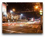 Кишинёв: Улица Штефана Великого