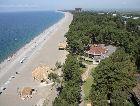 Кобулети: Пляж Кобулети