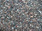 Кобулети: Мелкая галька на пляже