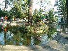 Кобулети: Парк