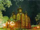 Кохтла-Ярве: Пюхтинский монастырь