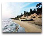 Кохтла-Ярве: Чудское озеро