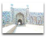 Коканд: Дворец Коканского Хана