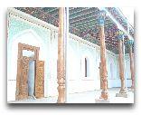 Коканд: Дворец хана