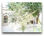 Коканд: Гранат во дворце