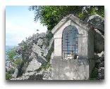 Котор: Стены крепости