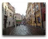 Краков: Дорога от Вавеля к Торговой площади