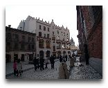 Краков: Старый город