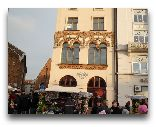 Краков: Туристы