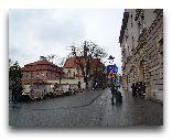 Краков: Улочки Кракова