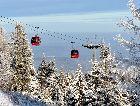 Крыница-Здруй: Воздушные трамвайчики
