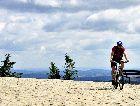 Крыница-Здруй: Горные велосипеды