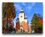 Крыница-Здруй: Костел св. Piotra i Pawla