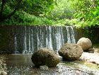 Куба: Водопад