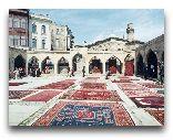 Губа: Выставка ковров