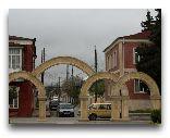 Губа: Городская улица