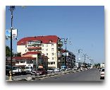 Губа: Центральная улица города