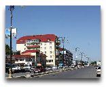 Куба: Центральная улица города