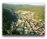 Кудова-Здруй: Вид города с высоты