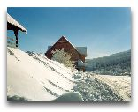 Кудова-Здруй: Зима на курорте