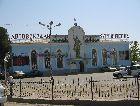 Курган-Тюбе: Автовокзал