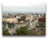 Курган-Тюбе: Вид города