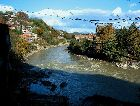 Кутаиси: Река Риони