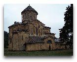 Кутаиси: Гелатский монастырь