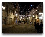 Кутаиси: Вечерние улочки