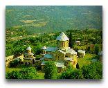 Кутаиси: Монастырь Гелати