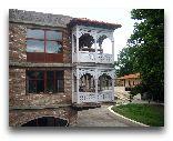 Кутаиси: Улочка Старого города