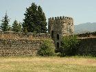 Кварели: Крепость изнутри